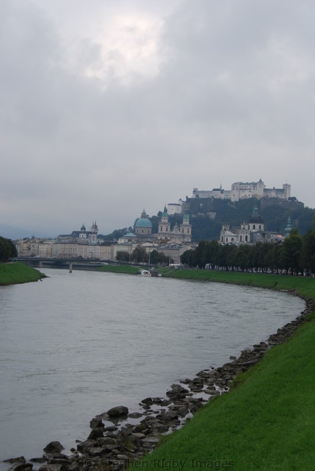 Salzburg 10 - Panorama
